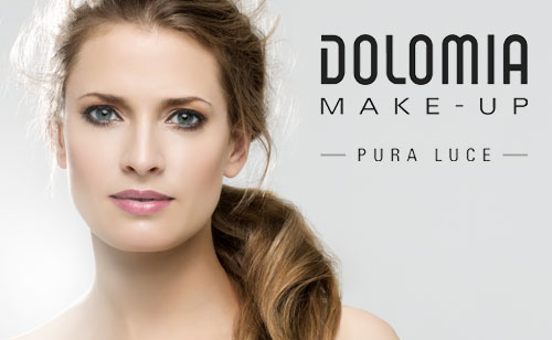 Dolomia Make - Up